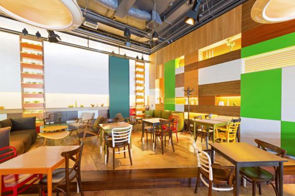 Trend ristorazione 2017